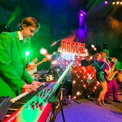 discoband boogie wonderland band boeken