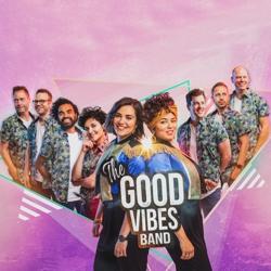 the good vibes band boeken