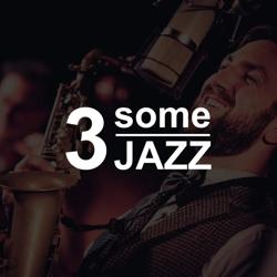 threesome jazz boeken