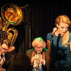 andors jazz band boeken
