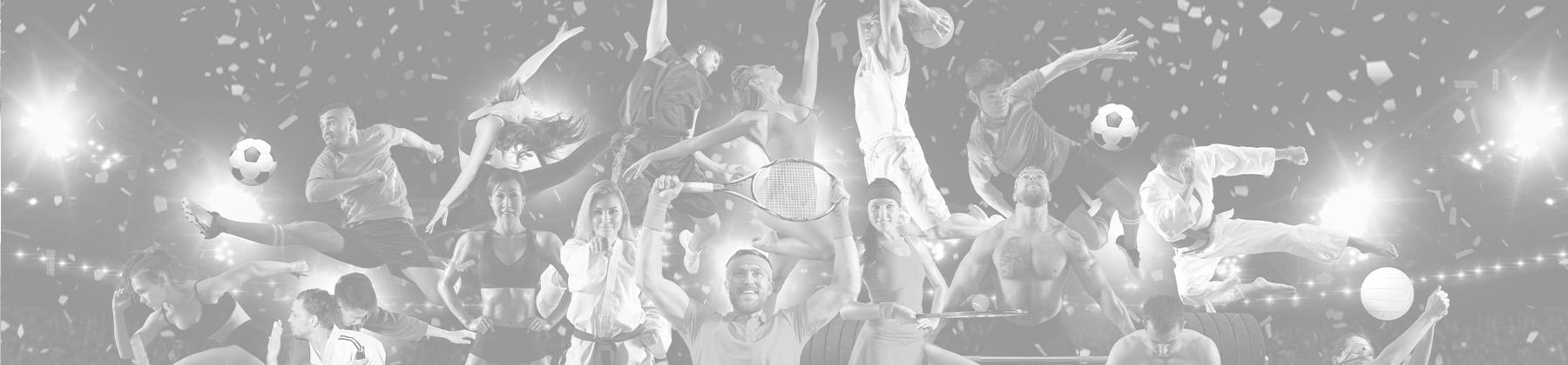 Circus Podium Sports Acts Header