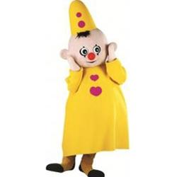 clown bumba boeken