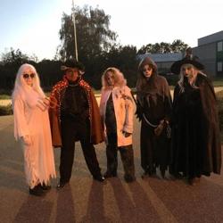 halloween acteurs boeken