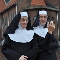 kloosternonnen rust en vreugde boeken