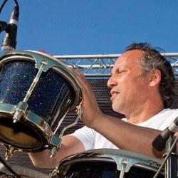 percussionist cherokee boeken