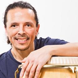 percussionist george pelupessy boeken