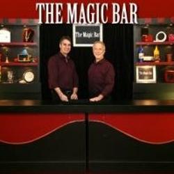 the magic bar boeken