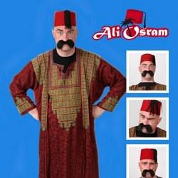 Ali-Osram-boeken