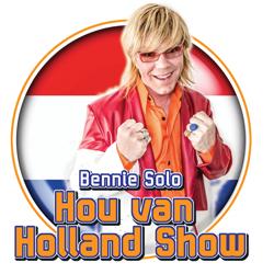 Bennie-Solo-Hou-van-Holland-Show-boeken
